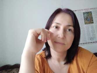 Crina Lazar