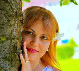 Luisa Neru