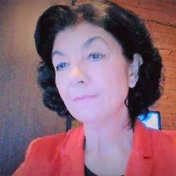 Silvia Rnoveanu