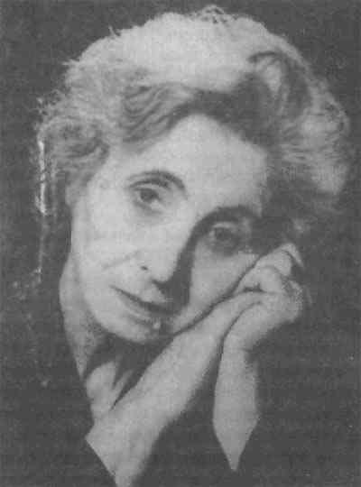 Agatha Bacovia