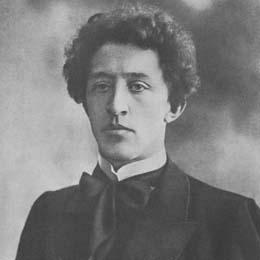 Aleksandr Blok