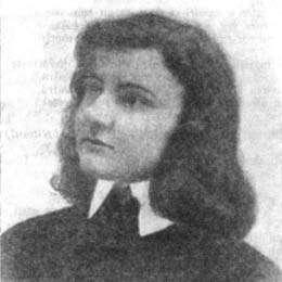 Alice Călugăru