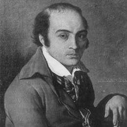 André Marie Chénier