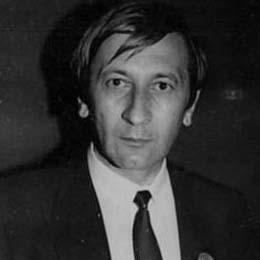 George Ţărnea