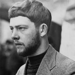 Gustaf Munch Petersen