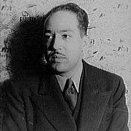 Langston Hughes
