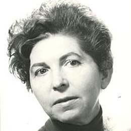 Maria Banuș