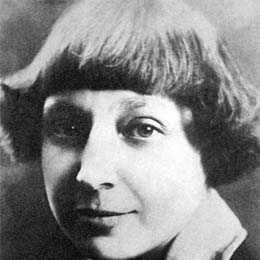 Marina Ţvetaeva