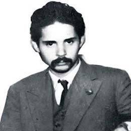 Nicolae Labiş