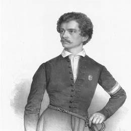 Sandor Petofi